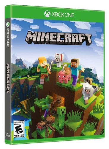minecraft xbox one