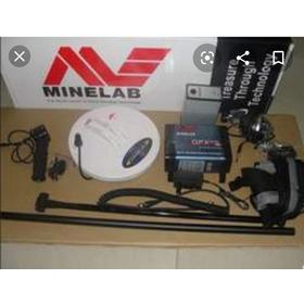 Minelab Detector De Metal Ouro