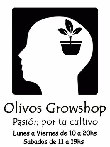 miner fertilizante magnesio mineral 500ml _ olivos grow