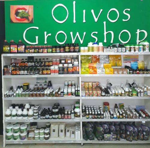 miner fertilizante pk boost mineral flora 500m _ olivos grow