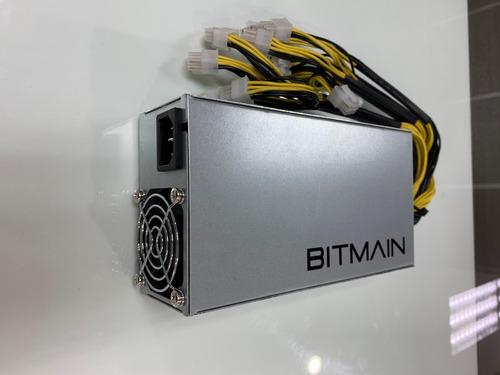 minera bitcoin antminer s9 con psu