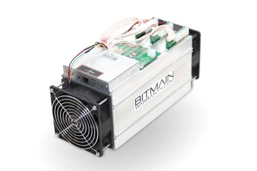 minerador bitcoin s7 4,7th pronta entrega