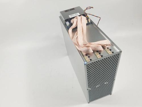 mineradora ethereum bitmain antminer e3 200mhs + fonte