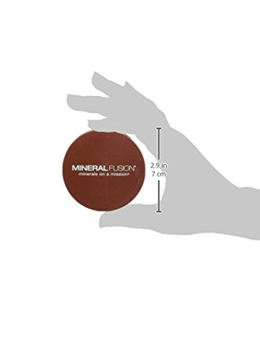 mineral fusion bronzer a   x26quot mineral