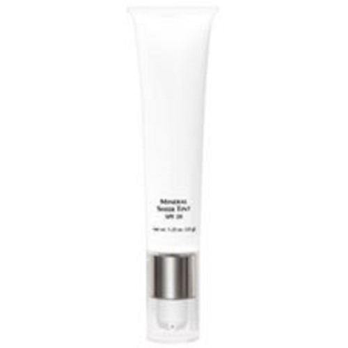 mineral sheer tint spf 20 tinted moisturizer
