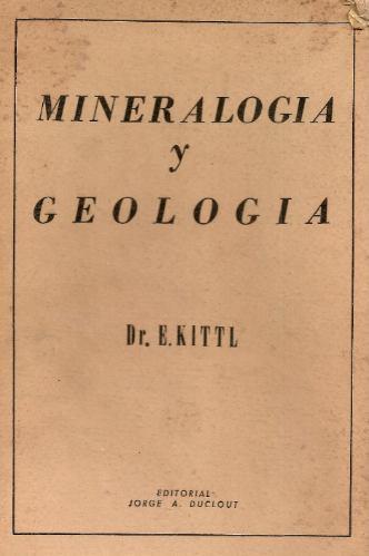 minerologia y geologia - ekittl