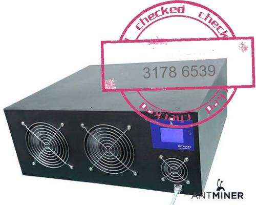 mineros bitcoin 3 antminer s2 3,3t total oportunidad permuta