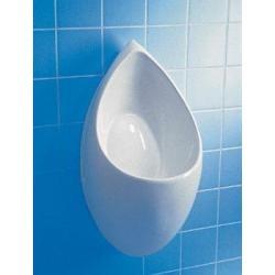 Mingitorio mod mcdry ecologico sin agua marca duravit u for Wc sin agua