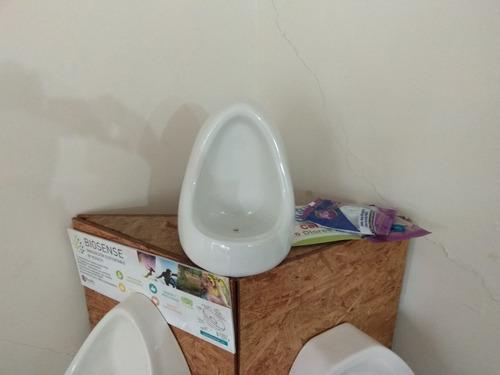 mingitorio seco zonas rural ecológico cerámica envío gratis