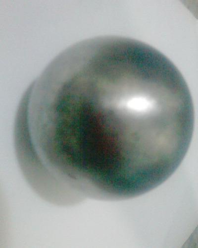 mingo para juego de bolas criollas de hierro