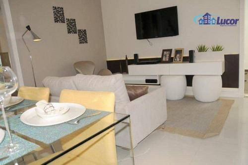 minha casa minha vida!! 1 dormitorio pronto para morar - ap2772