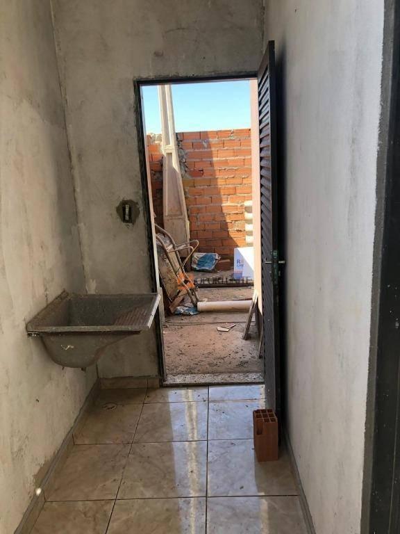 minha casa minha vida - jardim maria regina - jardinópolis - ca1070