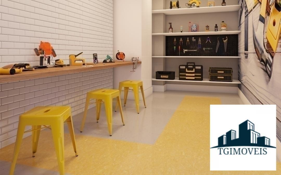 minha casa minha vida  mooca comprou ganhou piso laminado use fgts - 1077