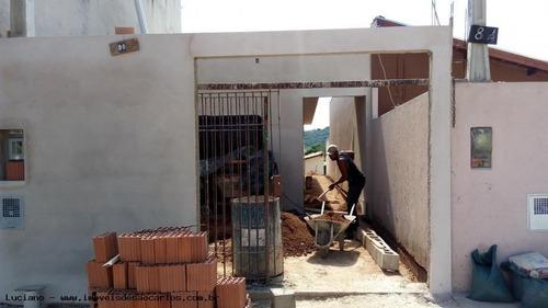 minha casa minha vida para venda, cidade aracy, 2 dormitórios, 1 suíte, 2 banheiros, 1 vaga - ltc339