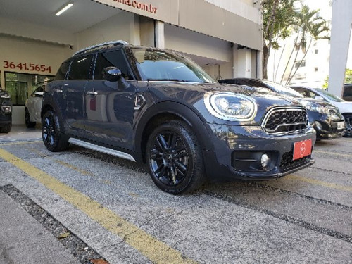mini / 2018 / countryman 2.0 cooper s turbo