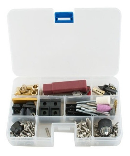 mini 6 en 1 torno metal herramienta diy kit jigsaw fresadora