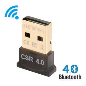 Mini Adaptador Bluetooth Csr Versão 4.0 Dongle Xbox Ps3 Ps4