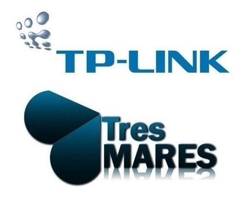mini adaptador usb inalambrico tp-link tl-wn823n 300mb envio