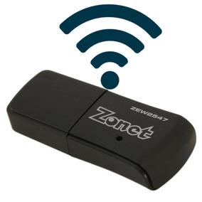 DRIVERS UPDATE: ZONET ZEW2502