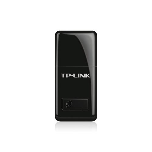mini adaptador usb wireless 300 mbps tp-link tl-wn823n