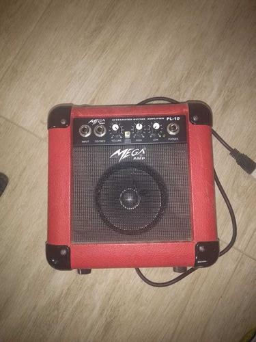mini amplificador guitarra toppppp !!