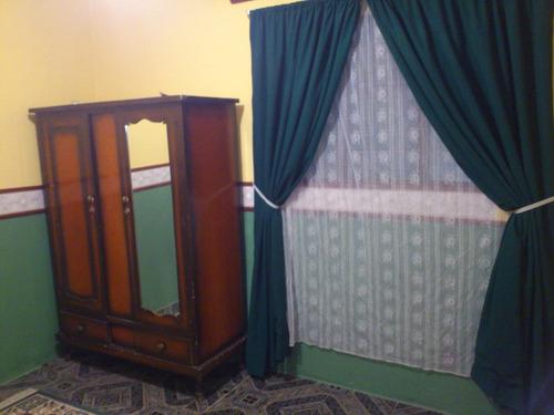 mini apartamento para un adulto