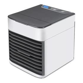 Mini Ar Condicionado Ventilador Portátil Usb Modelo Novo