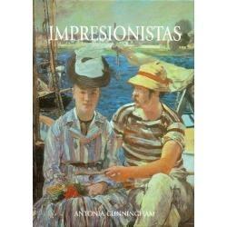 mini arte esencial -- impresionistas-- navidad