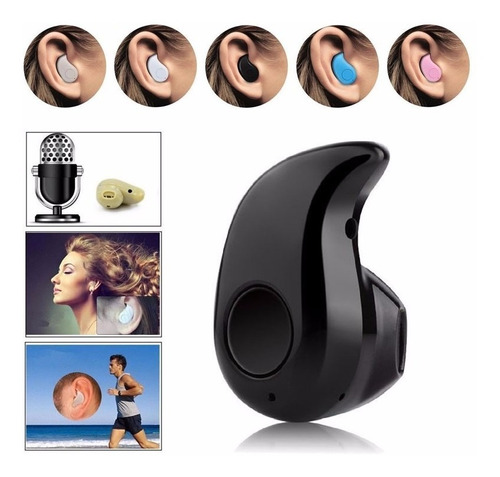 mini audifono bluetooth inalambrico 4.0