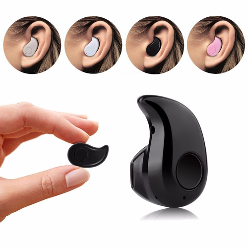 mini audifono bluetooth inalambrico 4.1, musica, llamadas