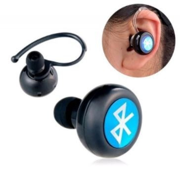 mini audifonos bluetooth / manos libres