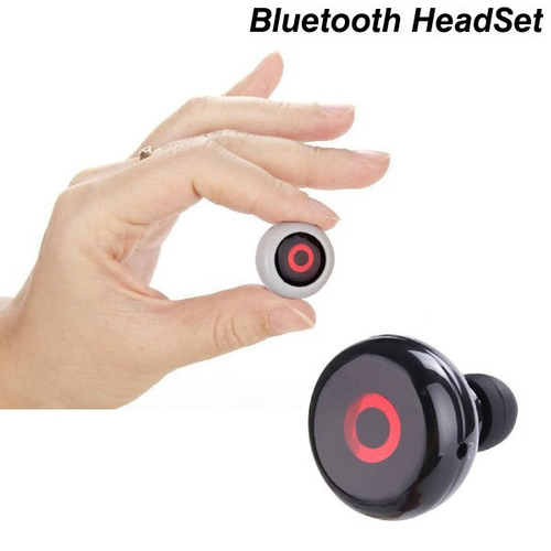 mini audifonos bluetooth / manos libres
