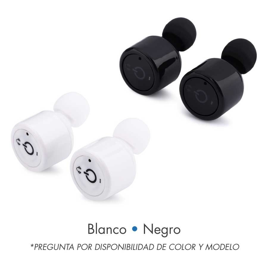 Mini Audifonos Inal 225 Mbricos Manos Libres Airpods X1t