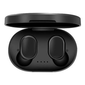 Mini Audifonos Manos Libre Bluetooth Caja De Carga A6s Tws
