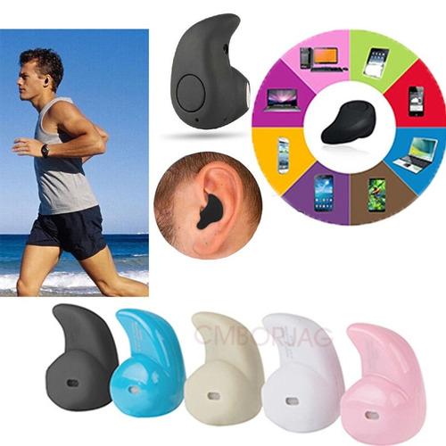 mini auricular audífono bluetooth s530