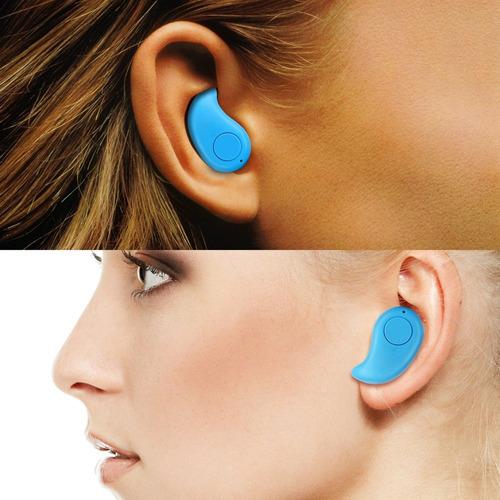 mini auricular audífono bluetooth s530 a un increible precio