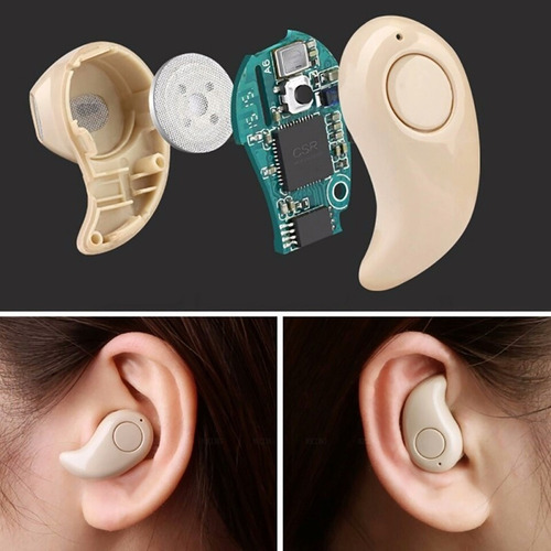 mini auricular bluetooth multimedia