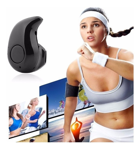 mini auricular bluetooth s530 funcion para llamadas y musica