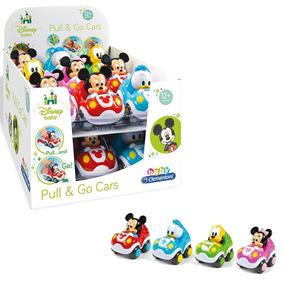 Autitos Disney Personajes Go Baby Varios Mini Ub Pullamp; fgv6YbyI7