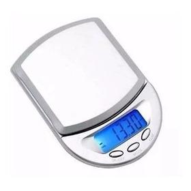 Mini Balança A4 Digital Diamond Alta Precisão 0,1 A 500gr X