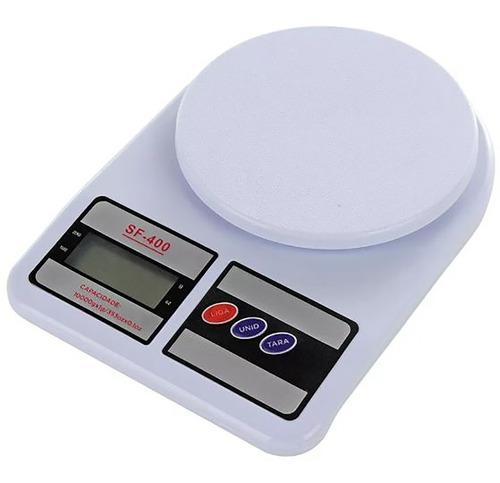 mini balança digital de precisão 1g à 10kg cozinha dieta