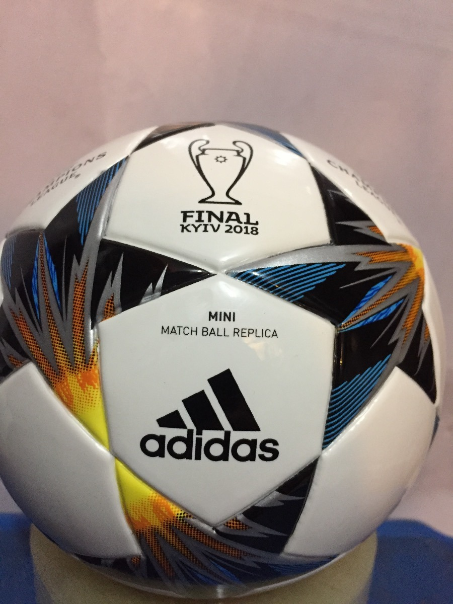 mini balon adidas capitano champions league finale kiev 2018. Cargando zoom. 9a1e5664a3383