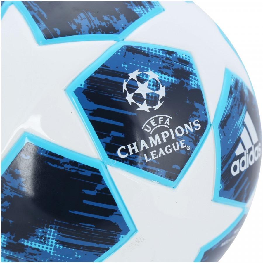 5017e185a83c5 Mini Balón Champions League 2018 adidas  1 -   70.900 en Mercado Libre