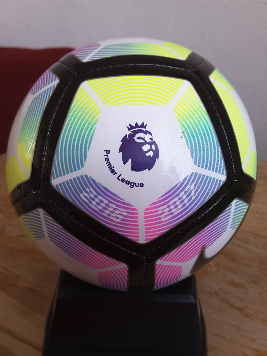 d0d17399e6a86 Mini Balon Nike Ordem 3 Premier League (tamaño 1) -   570.00 en ...