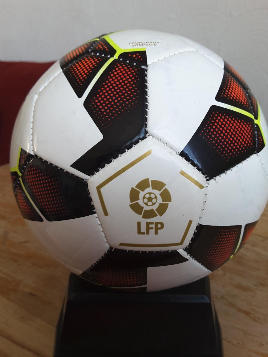 Mini Balon Nike Ordem Liga Española (tamaño 1) -   512.00 en Mercado ... de3fdb5777afa