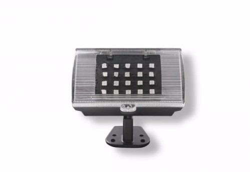 mini bañador led mini color changer american pro luces dj