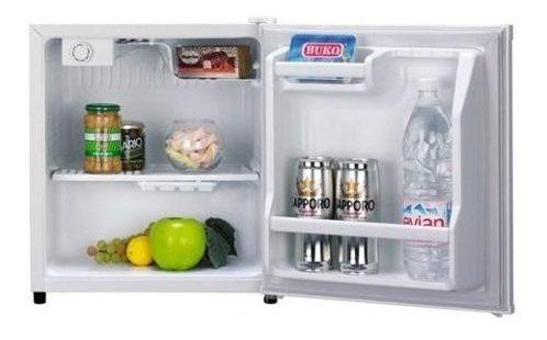 mini bar refrigerador ejecutivo daewoo de 2pies tiendafísica