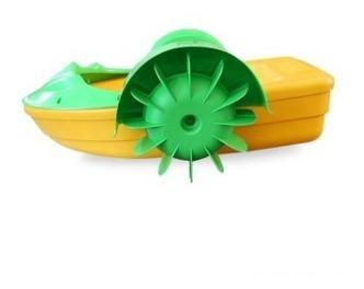 mini barco bote aqua boat para piletas y parques acuáticos