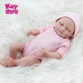 80681e3721 Bebe Reborn De 999 Reais - Bonecas Reborn no Mercado Livre Brasil