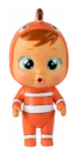 mini bebé llorones chilloncito lágrimas magic cry baby flipy